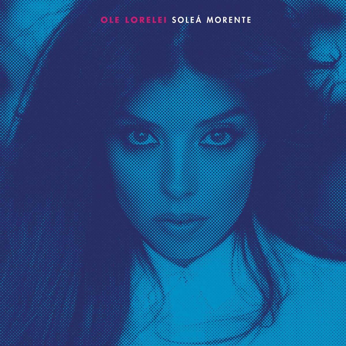 Soleá Morente presenta su segundo disco en Sevilla