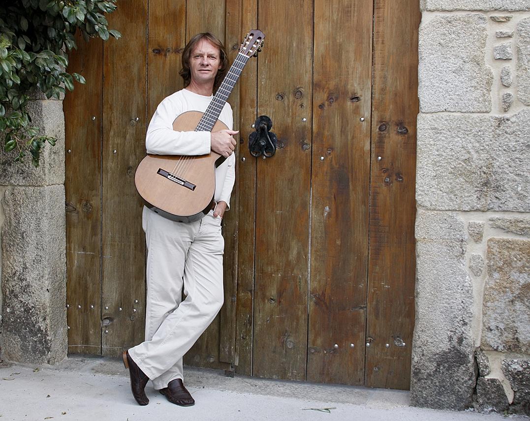 Comienza la 38 edición del Festival de la Guitarra de Córdoba