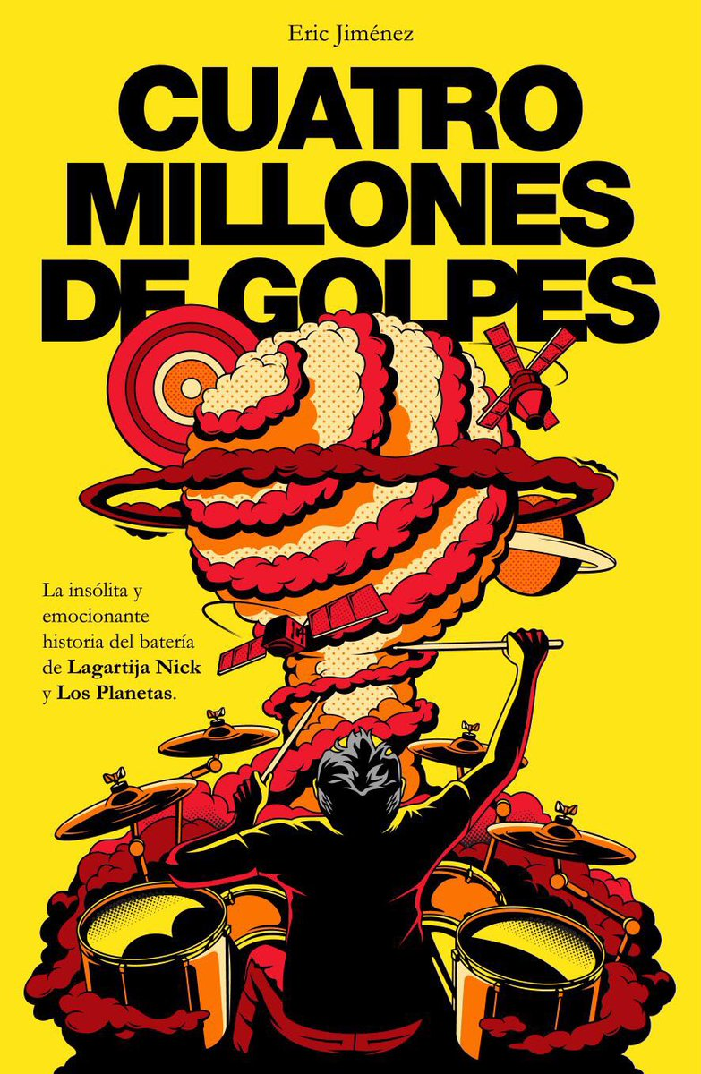 Cuatro millones de golpes (Eric Jiménez, 2017)
