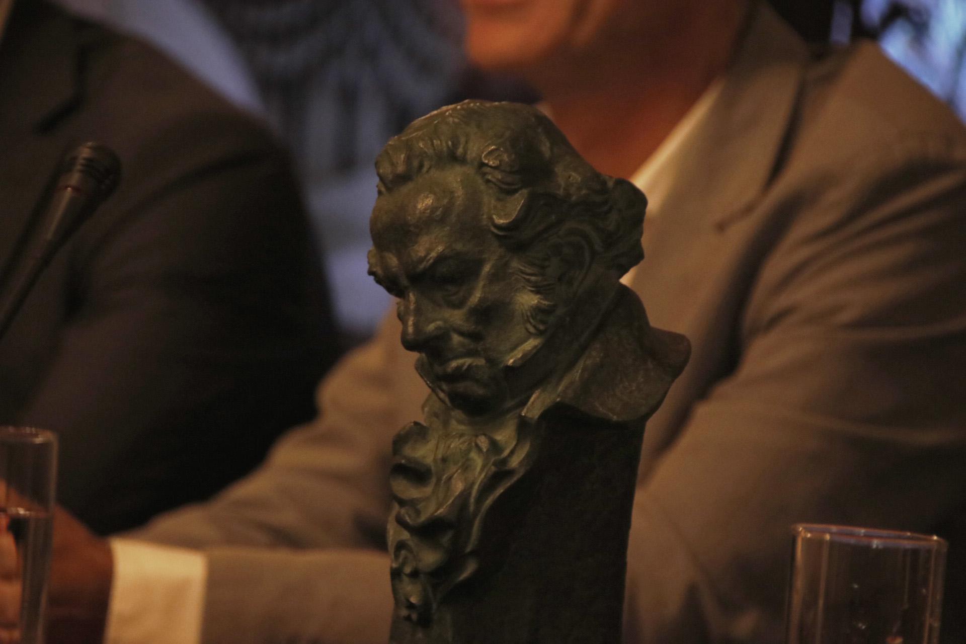 Sevilla acoge la 33ª edición de los Premios Goya