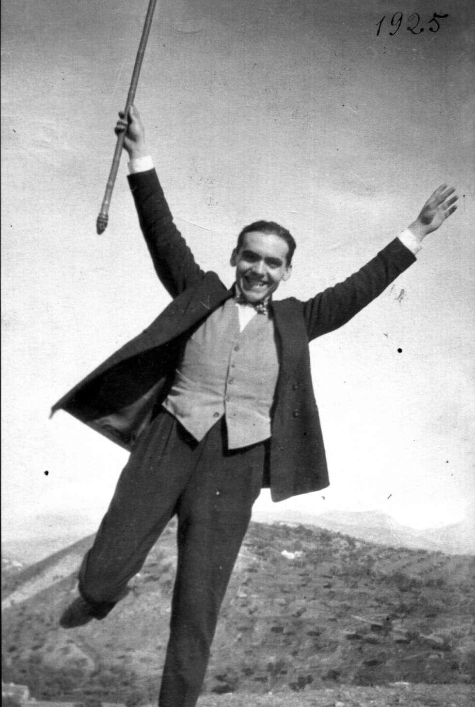 El asesinato de García Lorca (Ian Gibson, 2018)