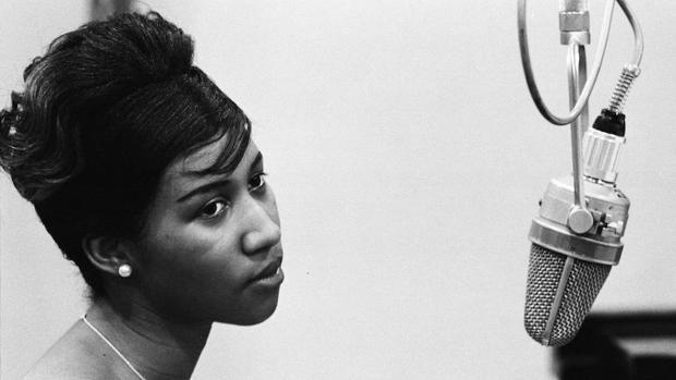 El soul se queda sin su reina: muere Aretha Franklin