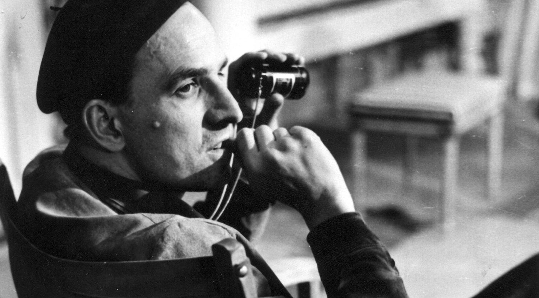 El documental Bergman, su gran año, en el Festival de San Sebastián