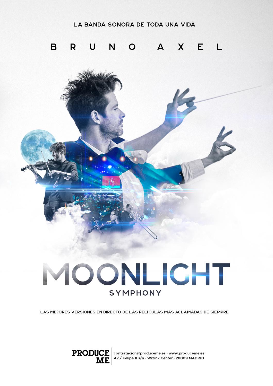 El Moonlight Symphony, una experiencia única y novedosa
