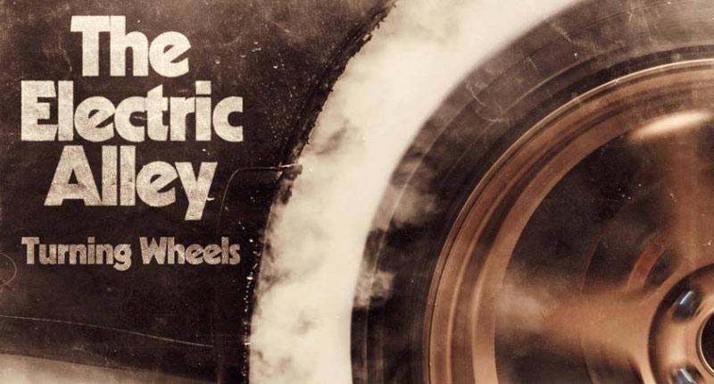 The Electric Alley publica nuevo trabajo