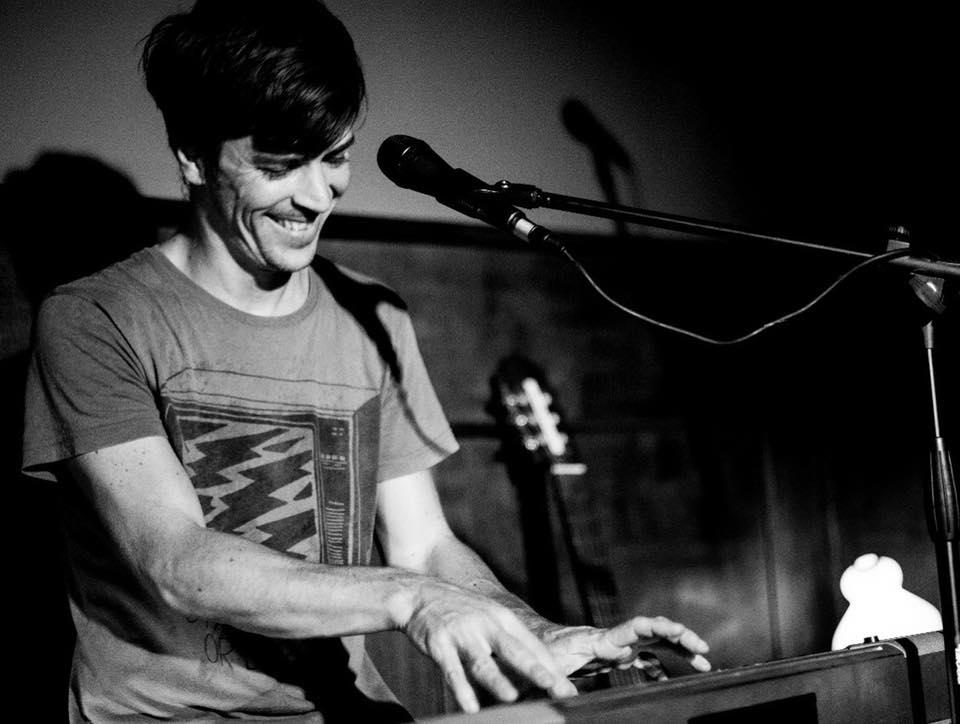 """Rodrigo Soler: """"Me gusta que la gente en mis shows se sienta identificada con las historias"""""""