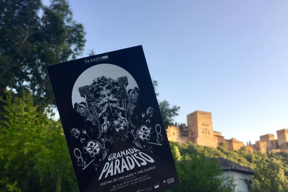 Granada Paradiso se viste de preestreno