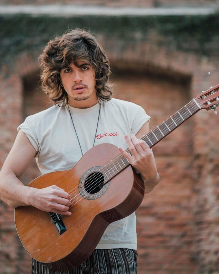 """Miguel Iglesias: """"Sigo tocando en la calle y no planeo dejar de hacerlo"""""""