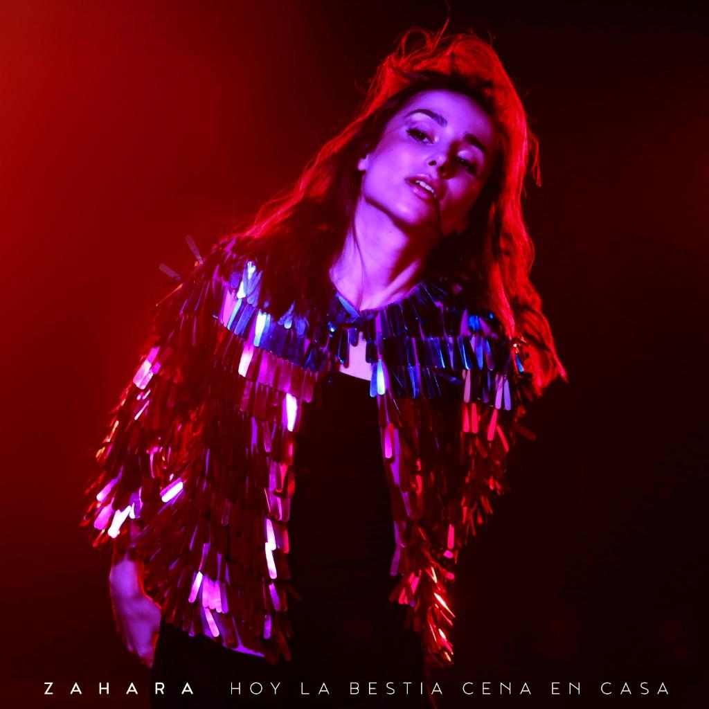 Zahara adelanta el primer single de su nuevo disco