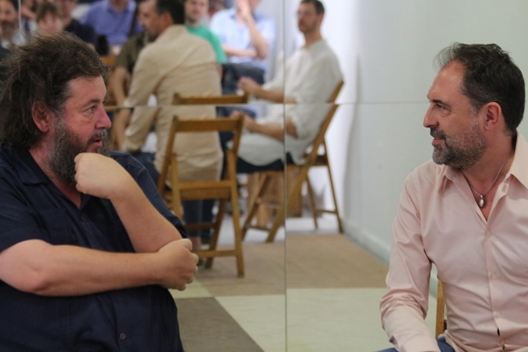 José Javier León publica dos obras basadas en Federico García Lorca