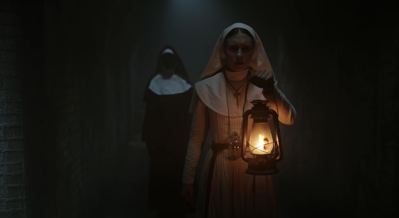 Estrenos: Cuando los ángeles duermen y La monja acaparan el mayor interés