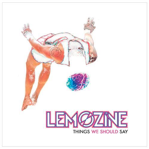 LEMOZINE presenta su nuevo trabajo en Barcelona