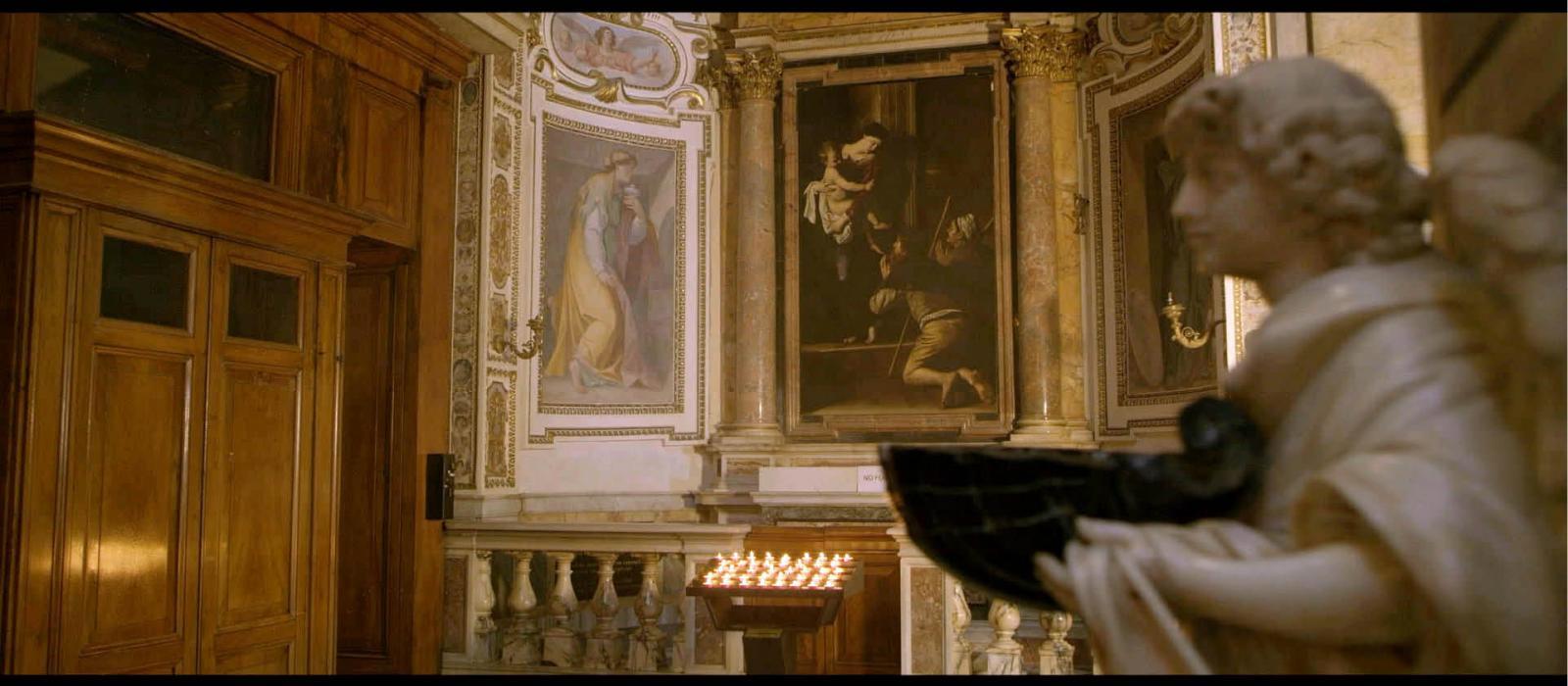 Estrenos: Largometrajes y documentales se combinan en la semana del regreso de Glenn Close