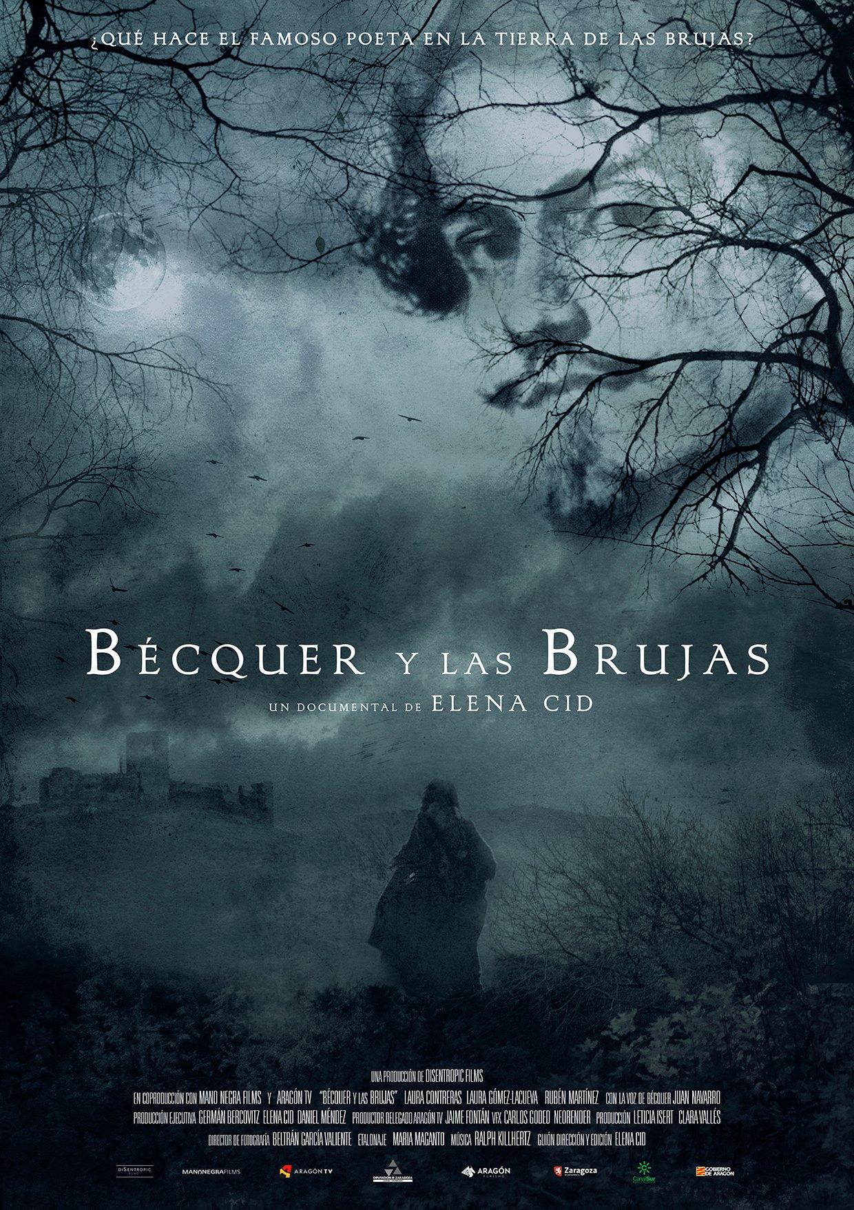 El documental Bécquer y las Brujas, en el Festival de Cine de Madrid