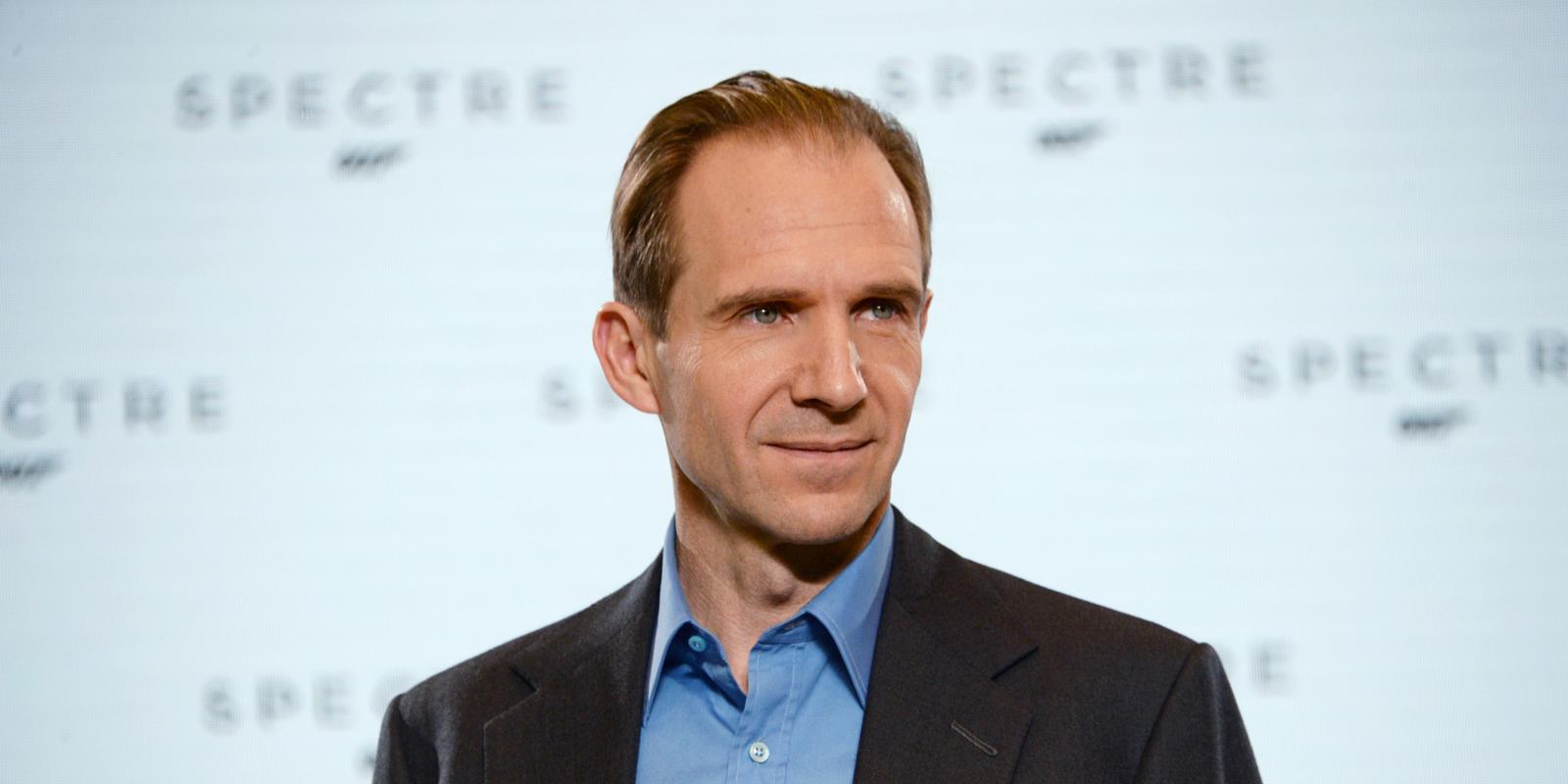 La Academia del Cine Europeo premia la carrera de Ralph Fiennes