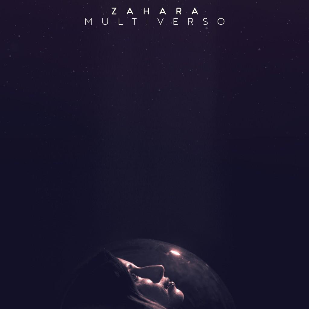Zahara estrena 'Multiverso', un nuevo adelanto de su próximo disco