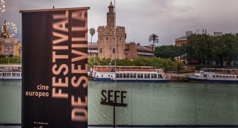 Sevilla, punto de encuentro del cine europeo