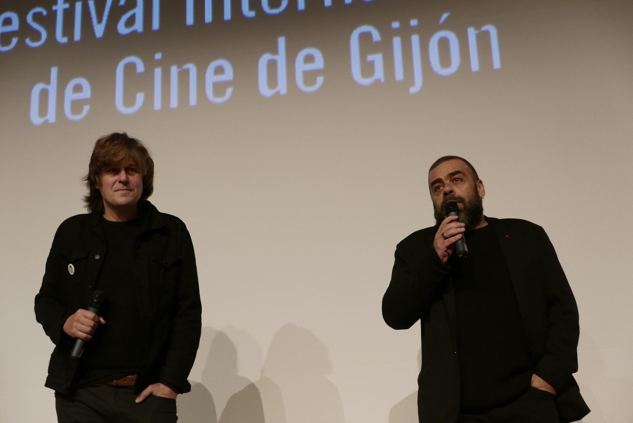 """Ramón Lluis Bande: """"Mi película es una celebración de la Revolución del 34 en Asturias"""""""