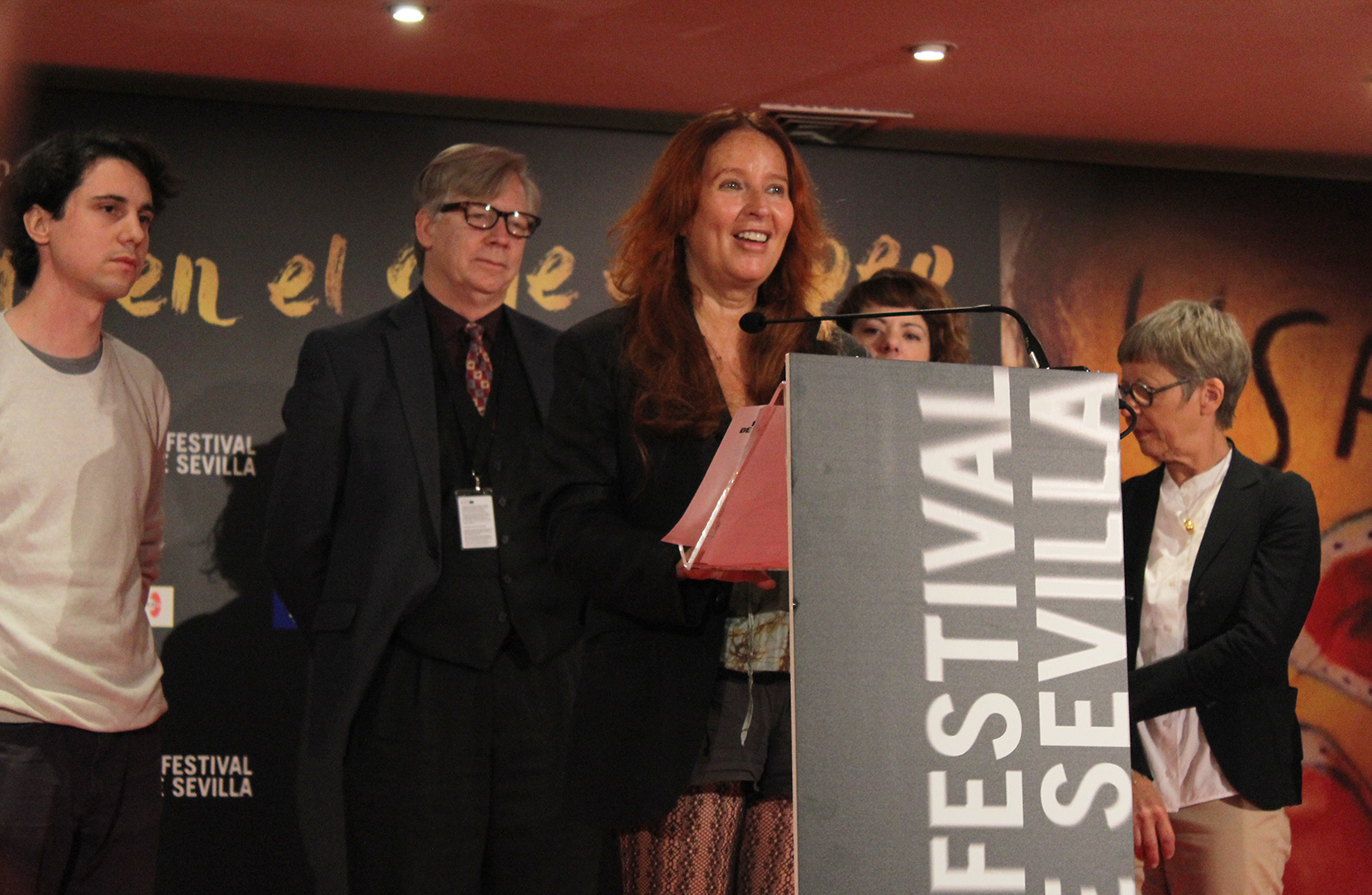 El Festival de Sevilla desvela el palmarés de su 15ª edición