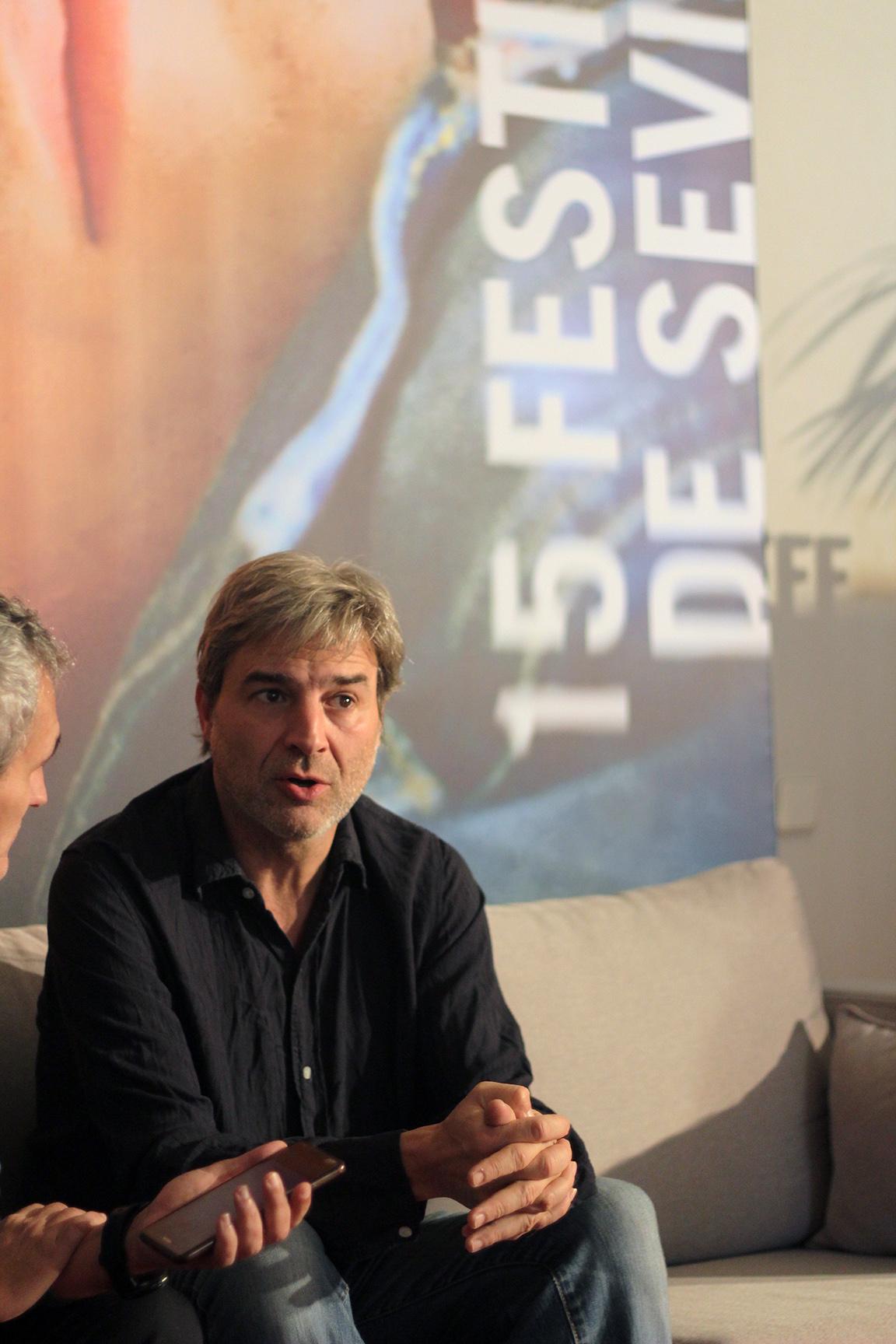 """Alberto San Juan: """"El Rey es una víctima de sus circunstancias, pero responsable de sus actos"""""""