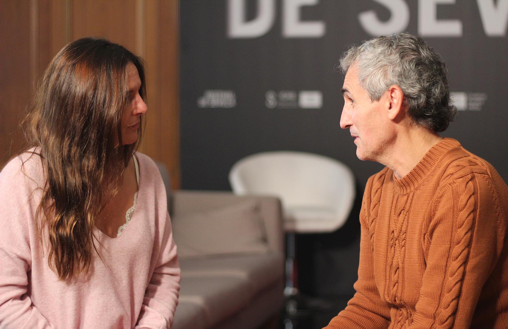 """Estefanía de los Santos: """"Lo mío con Jaulas es toda una declaración de amor"""""""