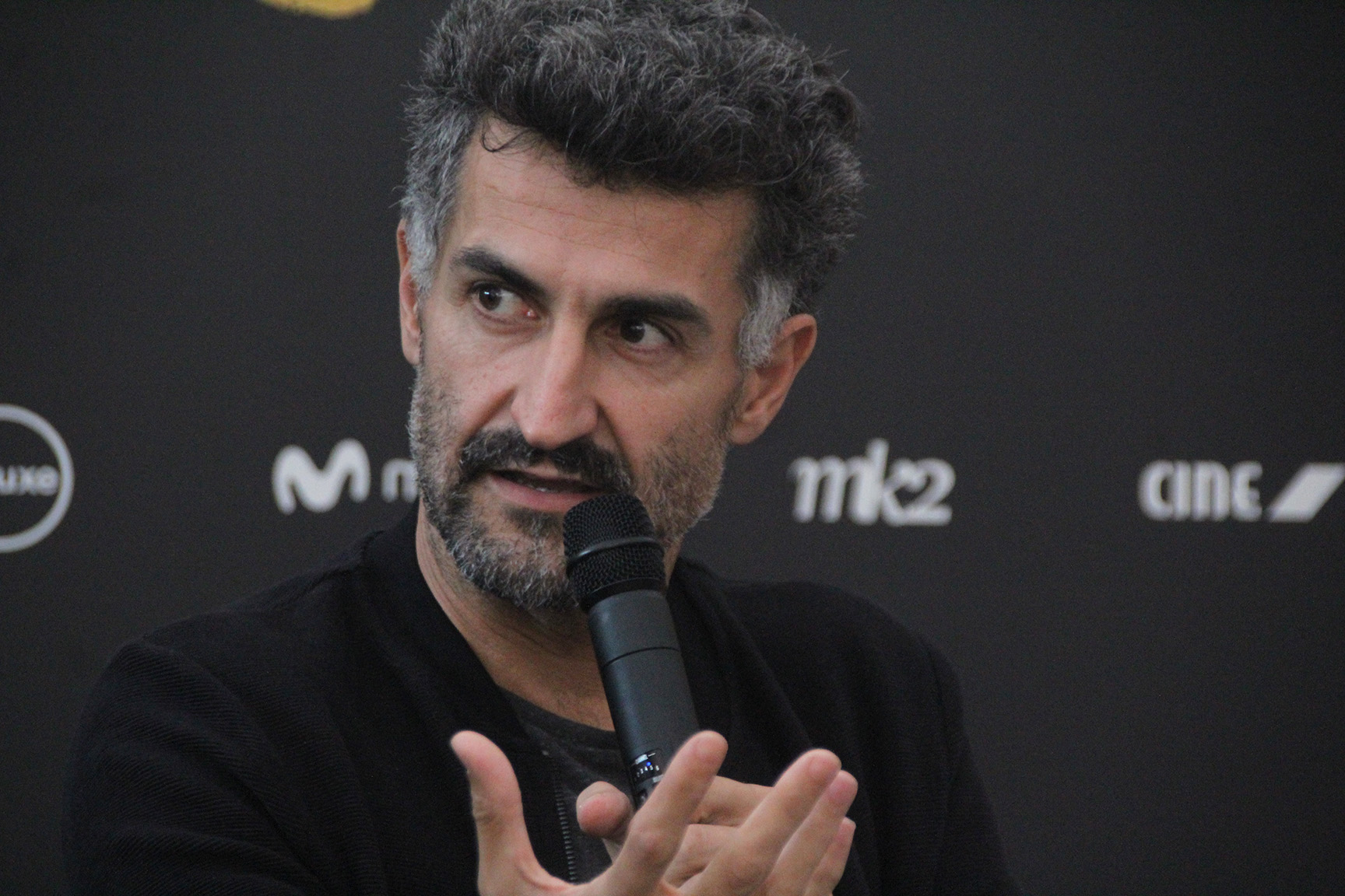 Alegría tristeza llega al Festival de Cine de Sevilla para conquistar corazones