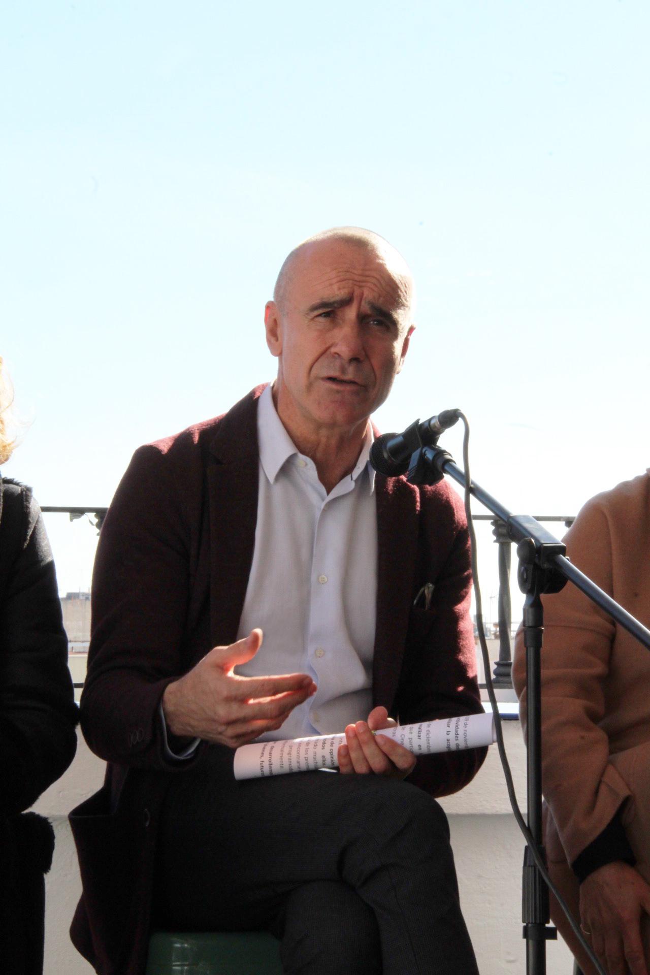 El Festival de Cine Europeo de Sevilla sigue fidelizando público