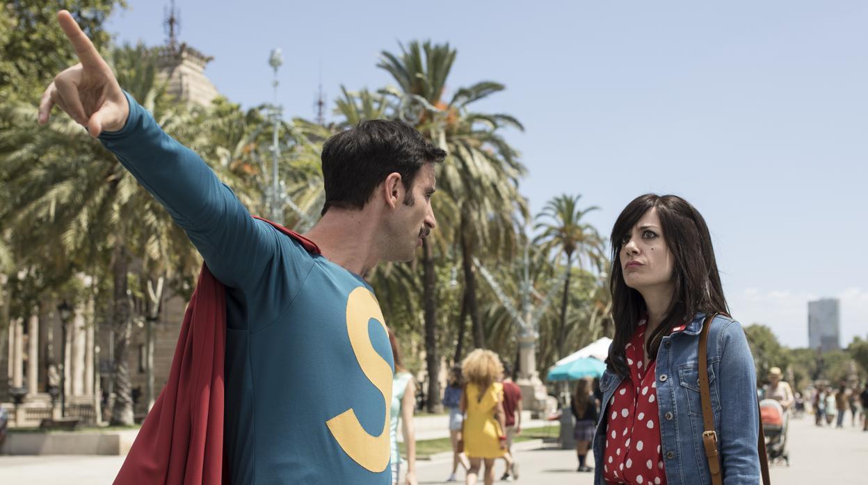 Estrenos: Superlópez llega a las carteleras para hacernos reír