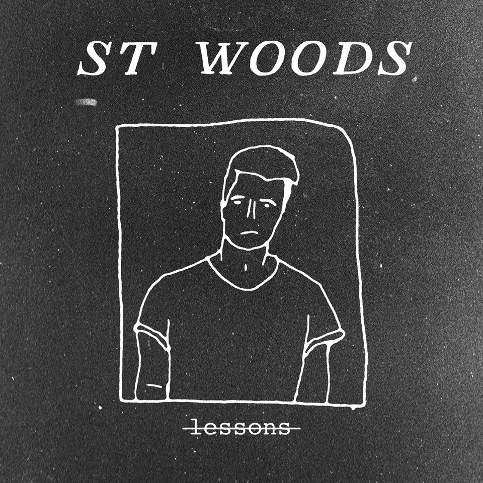 """St. Woods: """"Quiero que mi música se escuche en todo el mundo y a todas horas"""""""