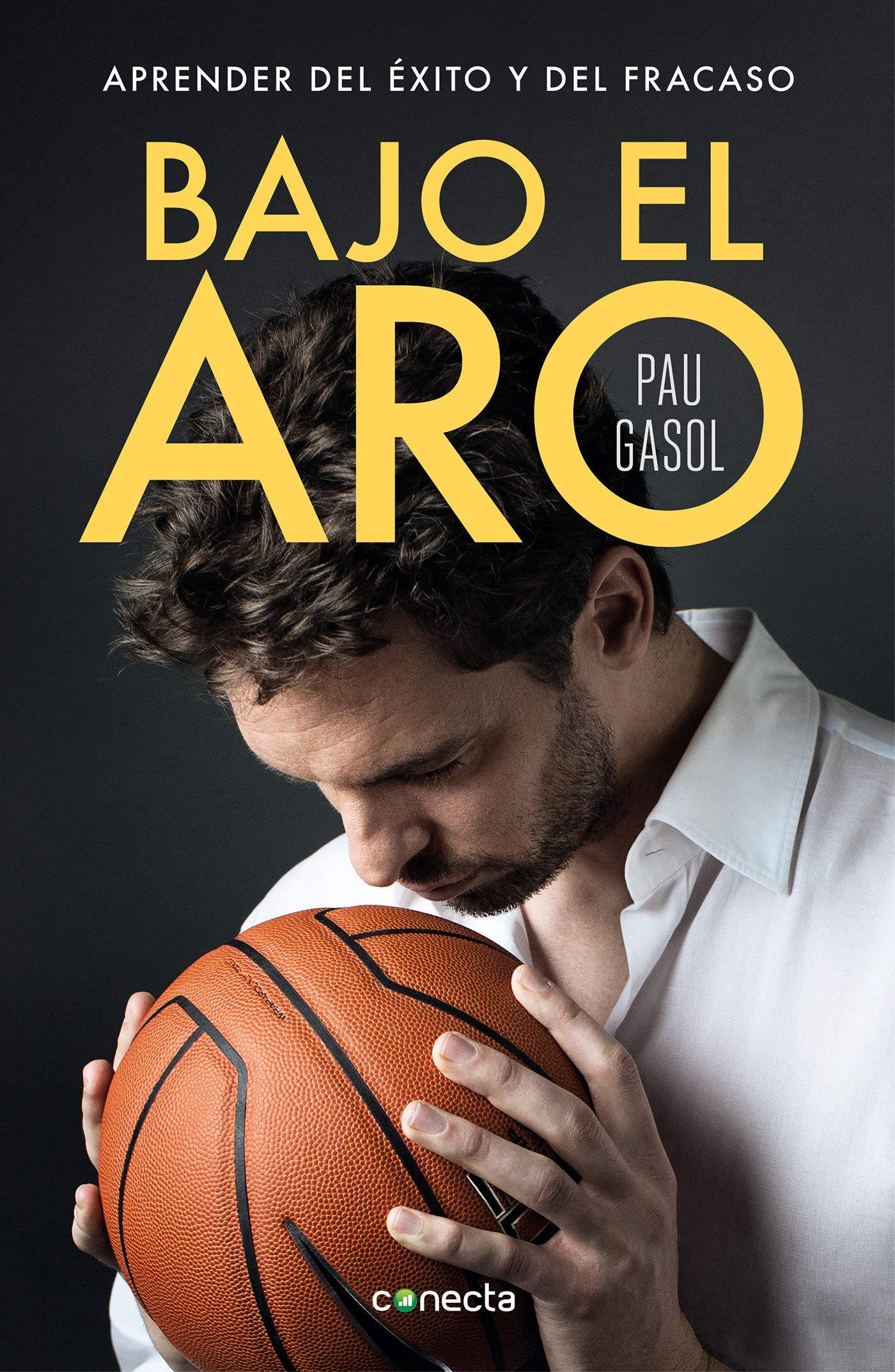 Bajo el aro (Pau Gasol, 2018)