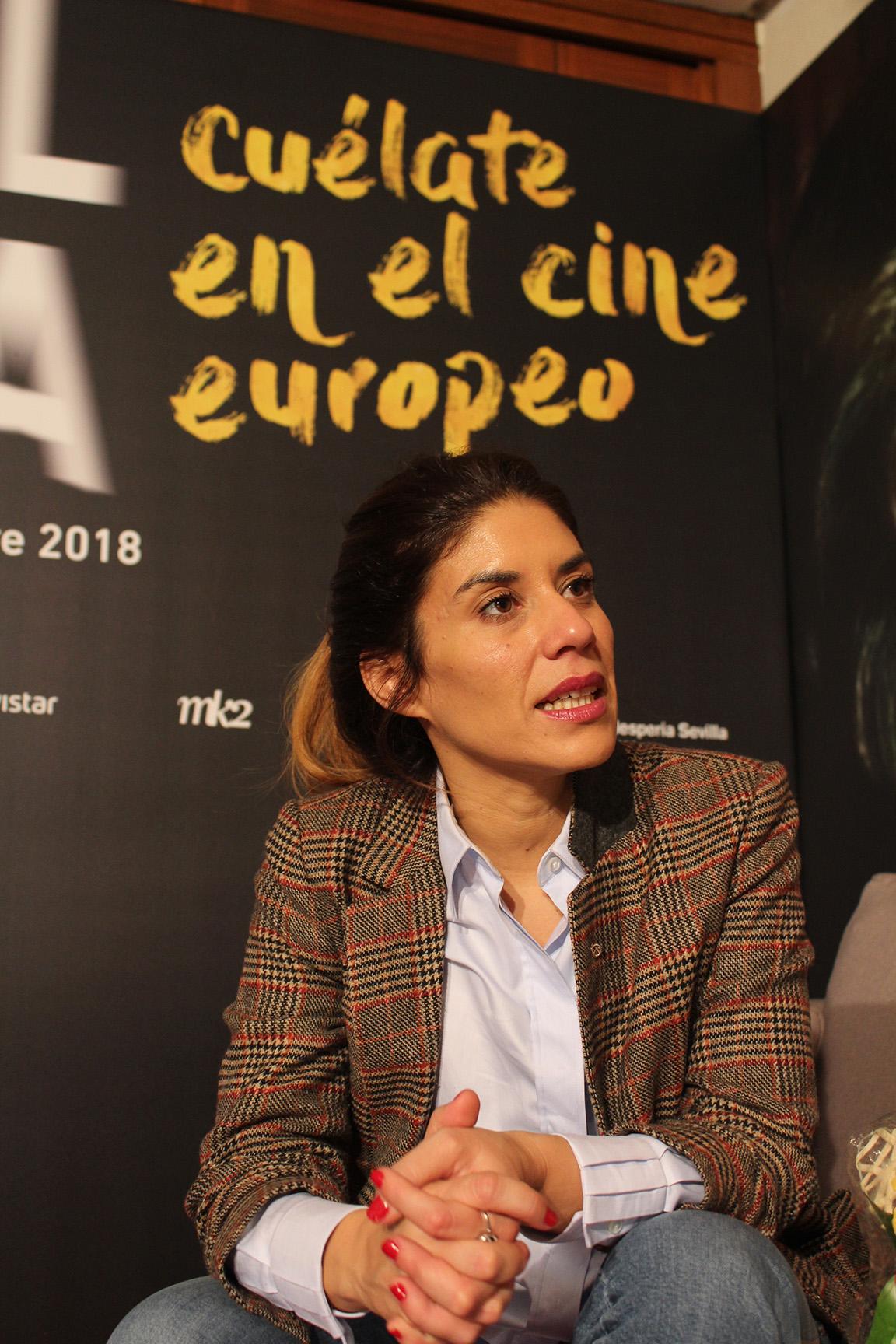 """Paola García Costas: """"Todos los caminos es un canto a la infancia, al derecho a ser niño"""""""