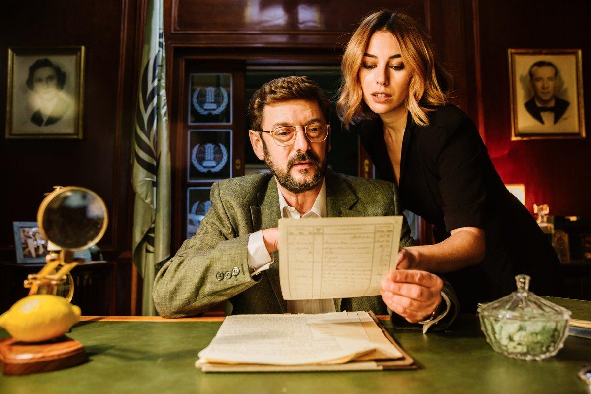 Estrenos:'Tiempo después' llega a las carteleras de la mano del maestro José Luis Cuerda