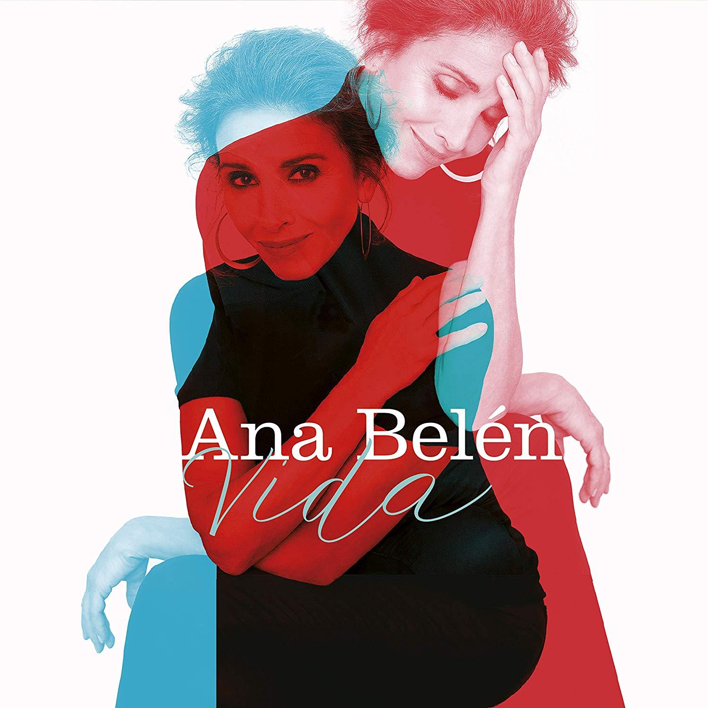 Ana Belén nos da Vida con su último álbum