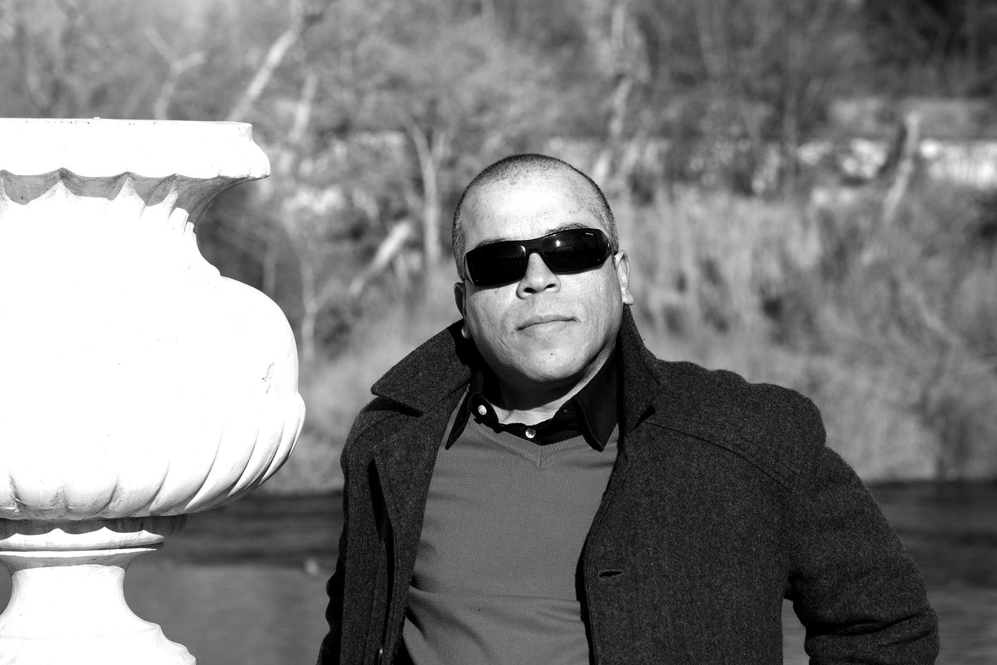 Víctor Vegas publica 'Me llaman Big'