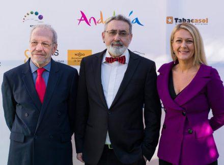 La Fundación SGAE recibe el Premio ASECAN de Honor 2019
