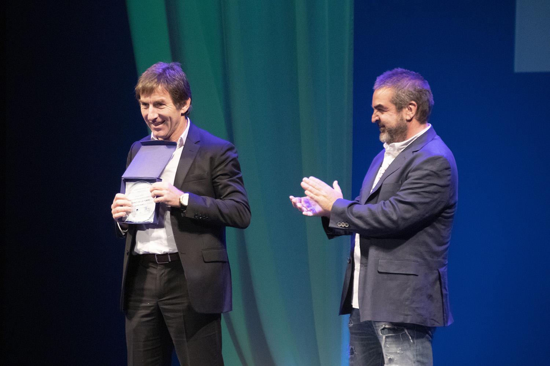 'Viaje al cuarto de una madre' y 'Entre dos aguas' triunfan en los Premios ASECAN
