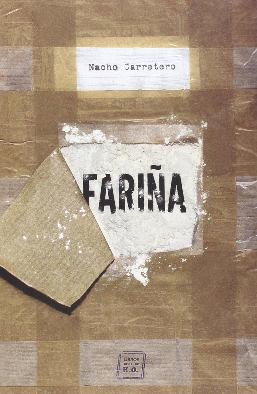 Fariña (Nacho Carretero, 2015)