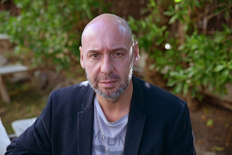 Freddie Highmore, protagonista de Way Down, de Jaume Balagueró