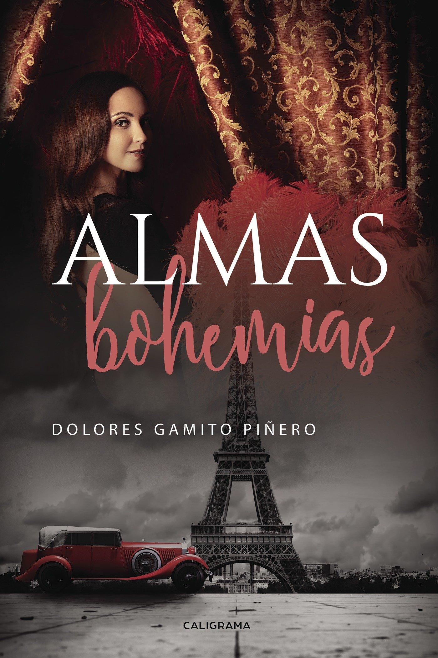 Almas bohemias (Lola Gamito Piñero, 2018)