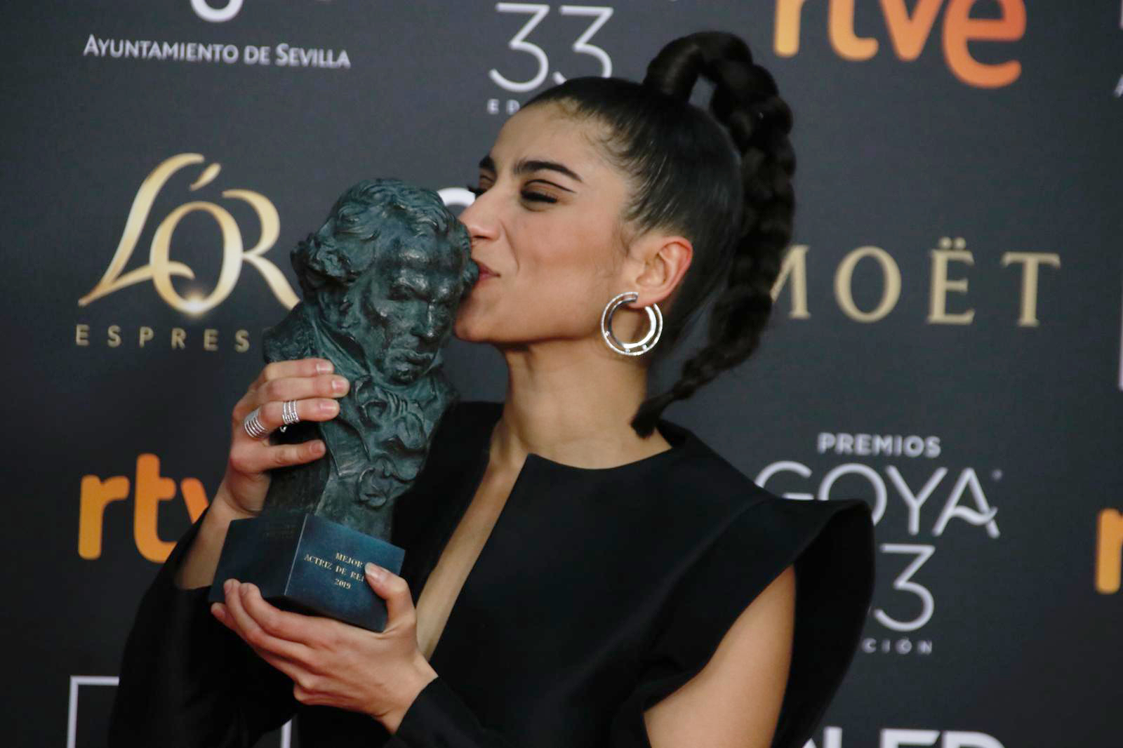 'Campeones' y 'El reino' triunfadoras de los Goya 2019