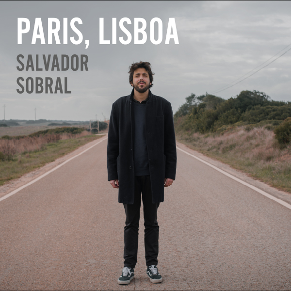 'Paris, Lisboa', el segundo disco de estudio de Salvador Sobral
