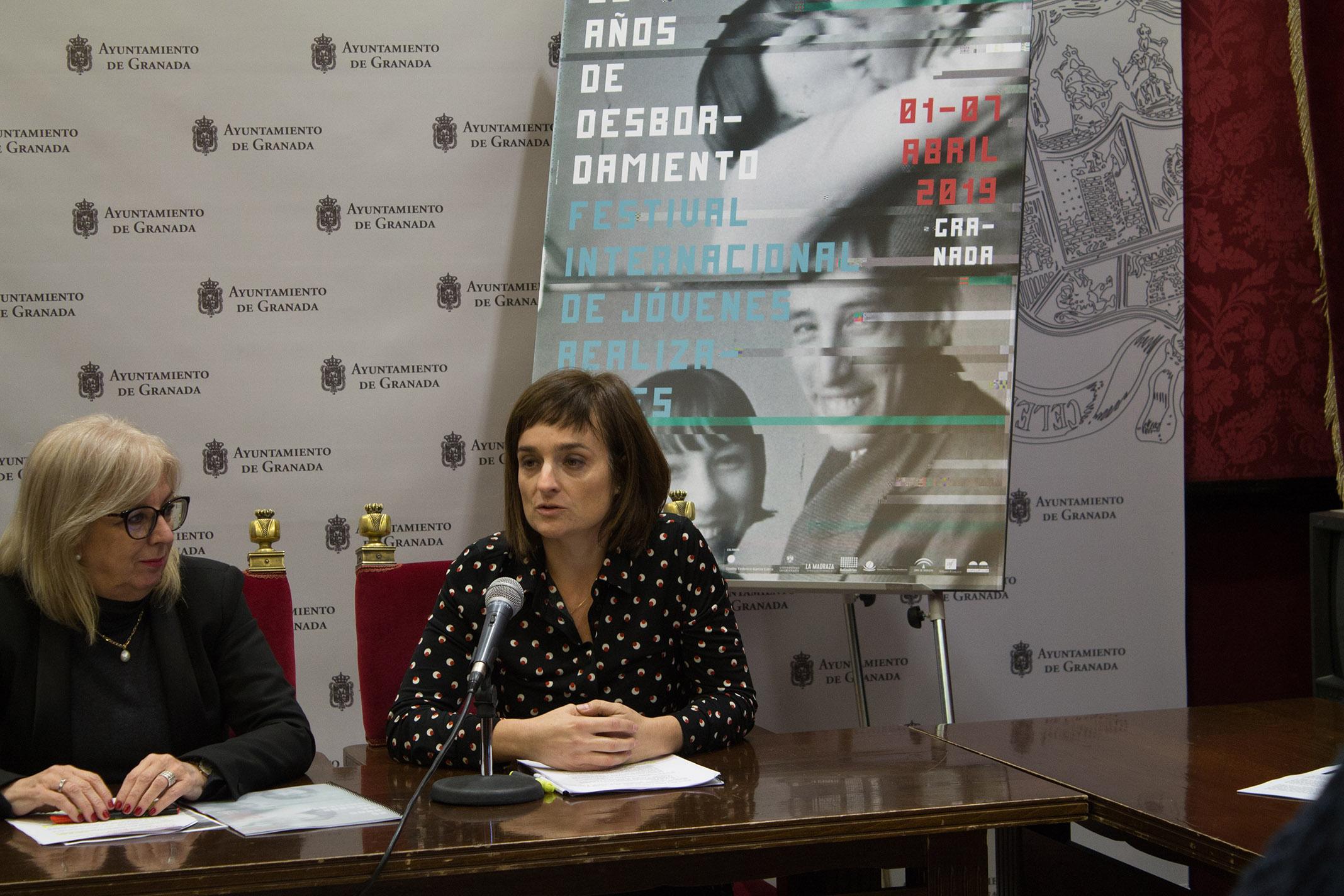 El Festival Internacional de Jóvenes Realizadores prepara su 25 aniversario