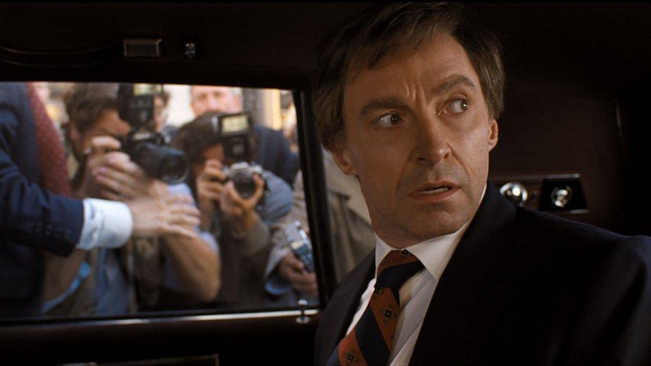 Estrenos: El candidato, el regreso de Hugh Jackman con un thriller político