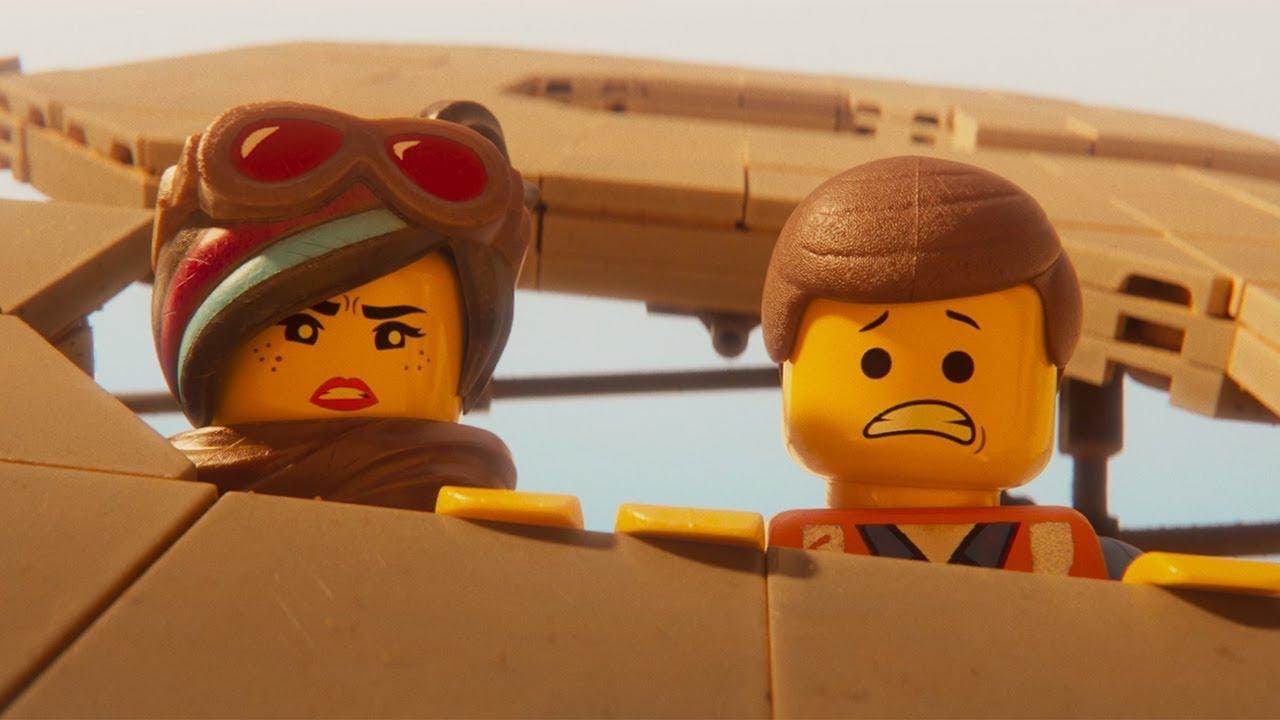Estrenos: La secuela de la LEGO película marca la oferta de la semana