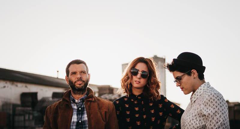 Break The Senses presenta su nuevo disco 'Future, Love & Chaos'