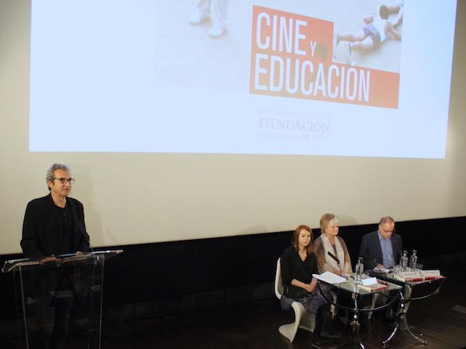Cine y Educación, una referencia cultural para estudiantes
