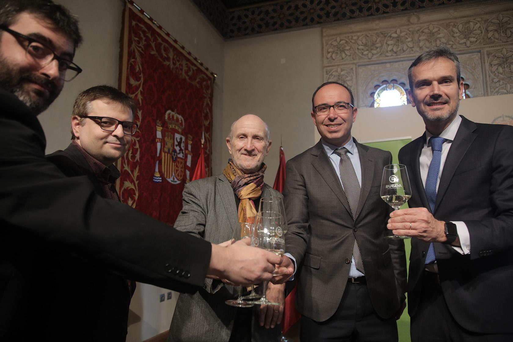 La Denominación de Origen Rueda convoca el IV Festival de Cortometrajes