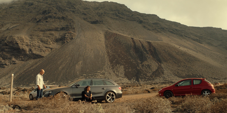 Hierro, la nueva serie de Movistar+, se estrena el 7 de junio