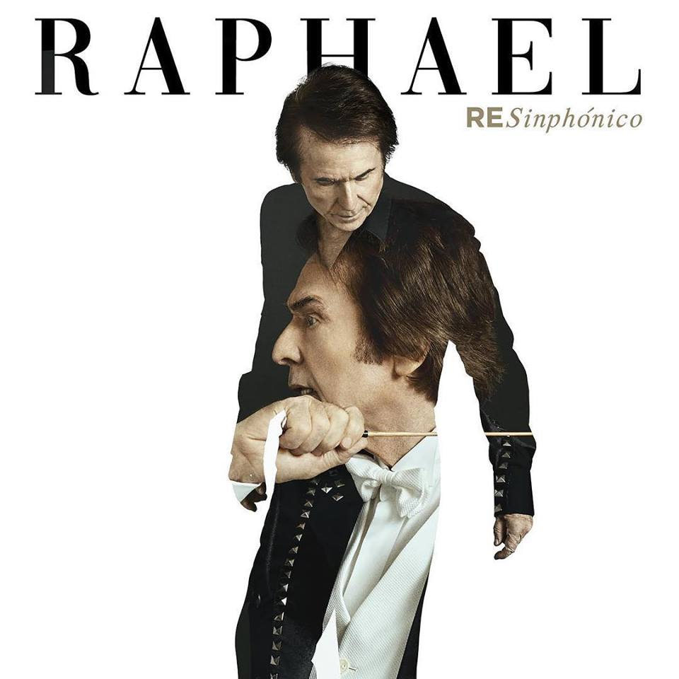 Raphael comienza en mayo su gira RESinphónico
