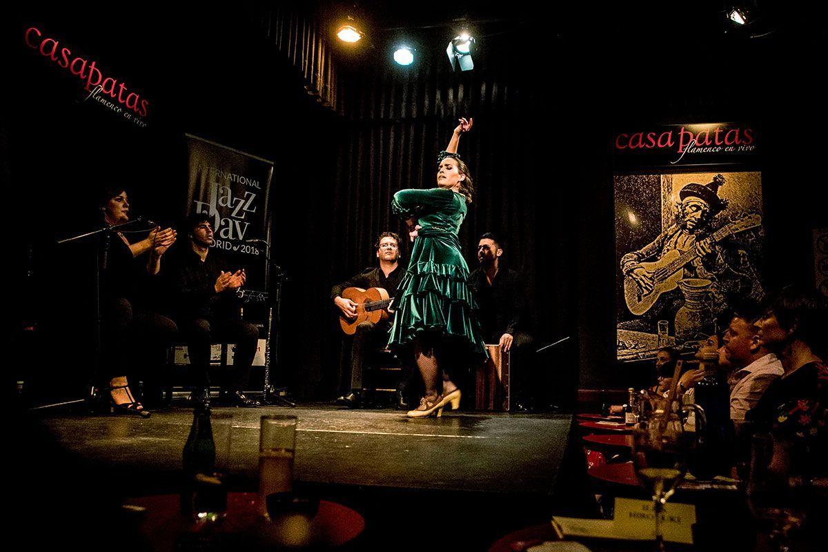 Comienzan las actividades del International Jazz Day Madrid 2019
